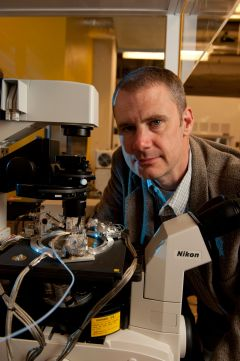 UNT Forensic Chemist Develops System to Identify Counterfeit Documents for the U.S. Department of Justice