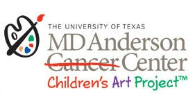 Aflac Awards Three Individuals Committed to the Pediatric Cancer Fight at the MD Anderson Cancer Center Children's Art Project