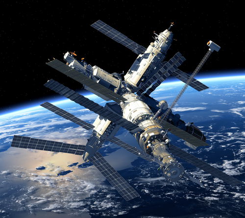 Texas Emerging Technology Fund and CASIS Award Novel Research on International Space Station