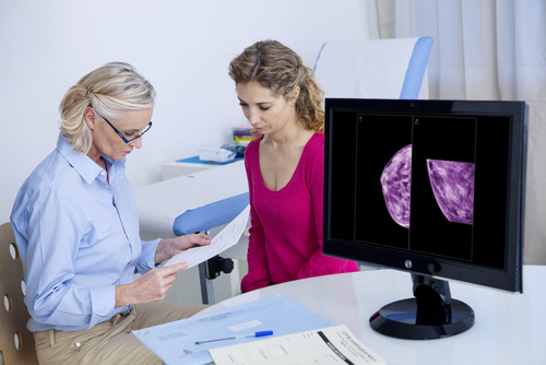 breast cancer sequencing
