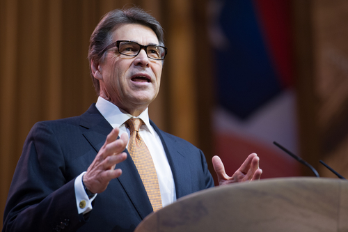 Gov. Perry Dedicates Novel Pandemic Influenza Vaccine Facility in the Texas Biocorridor