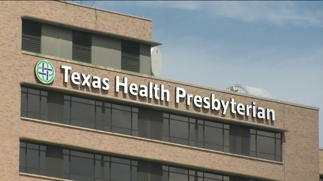 Dallas Presbyterian Hospital Health Care Worker Becomes First U.S.-Acquired Ebola Case