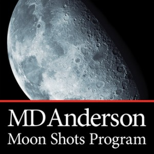 moon shots program