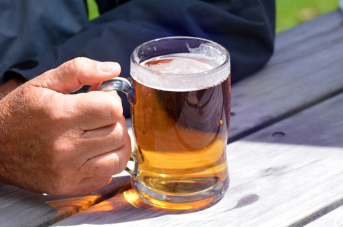 UTMB Galveston Led Research Team Finds Moderate Alcohol Consumption Associated With Better Memory In Persons Over 60