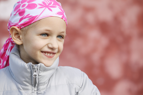 "Carson Leslie Foundation Heralds Childhood Cancer Awareness Month As ""Most Effective Ever"""