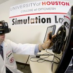 University of Houston Opens Ultra Realistic Optometry Simulation Lab