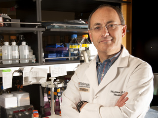 Breast Cancer Expert Named Newest McNair Scholar at BCM