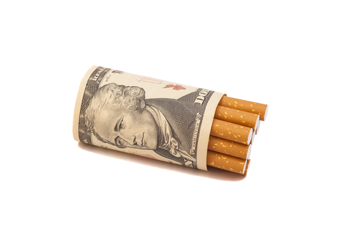 Financial Incentives Boost Quit Rates Among Socioeconomically Disadvantaged Smokers, UTHealth Study Says