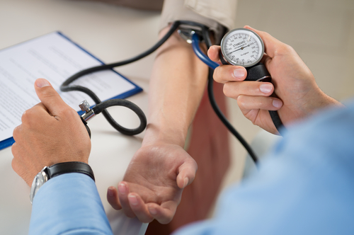 A New University Of Houston Study Offers Insights Into Better Managing Hypertension