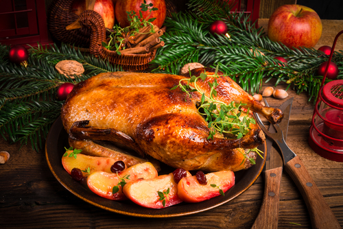 Holiday Eating Habits Can Reveal Inflammatory Disorders Such As Eosinophilic Esophagitis