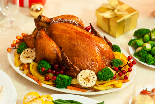 TAMU Expert Debunks Turkey Dinners And Drowsiness Myth; Explores Tryptophan Deficiency Link To Memory Loss