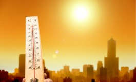 UTHealth Study Indicates Houston Heat Wave Substantially Rose Emergency Department Visits in 2011