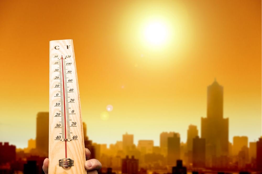 Texas Researchers Conclude that the 2011 Heat Wave had the Highest Impact on the Elderly in Houston