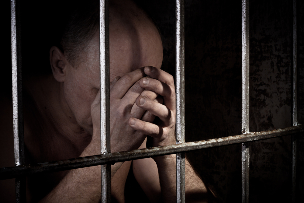 Federal and State Prisons Lack Proper Mental Health Care, UTHealth School of Public Health Study Shows