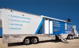 Mobile Cancer Survivor Clinic to Hit the Road in April