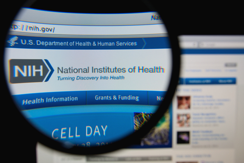 UTHSC Dual-Degrees Highly Ranked by Number of NIH Grants