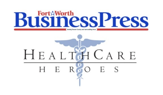 UNT Members Recognized by Fort Worth Business Press