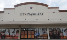 UTHealth's Medical Practice Opens New Clinic in Densely Populated Section of Houston