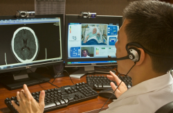 UTHealth Remotely Enrolls Stroke Patients in Trial With Telemedicine Method