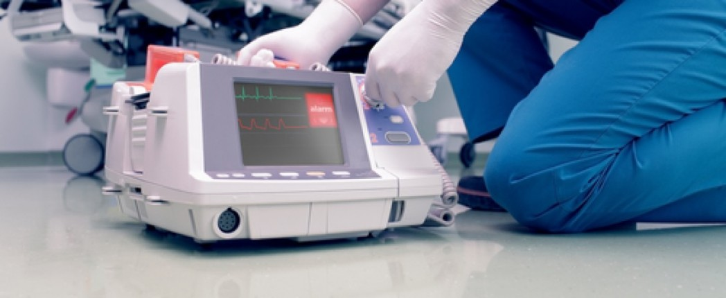UTMB's Cardiac Excellency Awarded for the Second Time