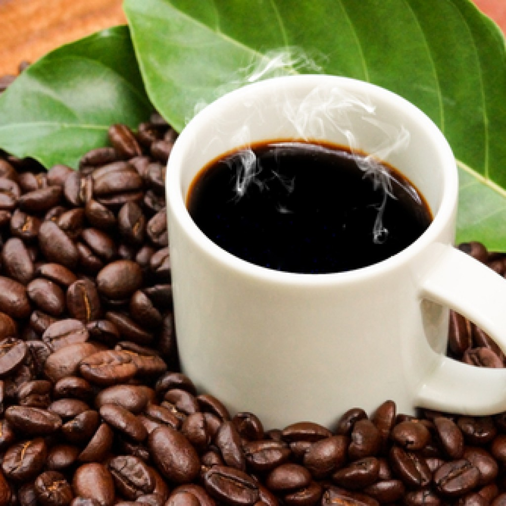 Can a Cup of Joe Lower the Risk of Multiple Sclerosis?