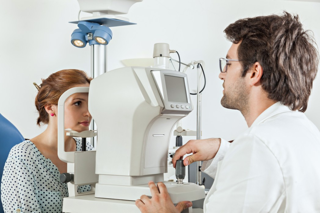 UT Southwestern Ophthalmologist Advocates For Increased Corneal Donations To Treat Keratoconus