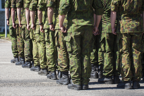 Cognitive Behavioral Therapy May Reduce Military Suicide