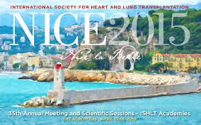 ISHLT 35th Annual Meeting & Scientific Session