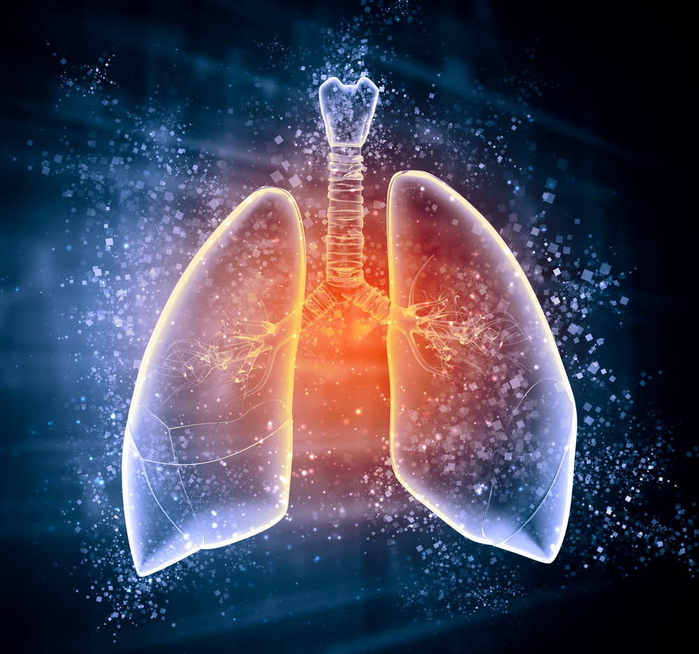 UTHSCSA Team Determines Structure Of Toxin In Respiratory Infections
