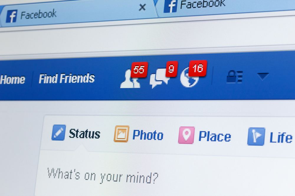 Study Links Facebook To Depression