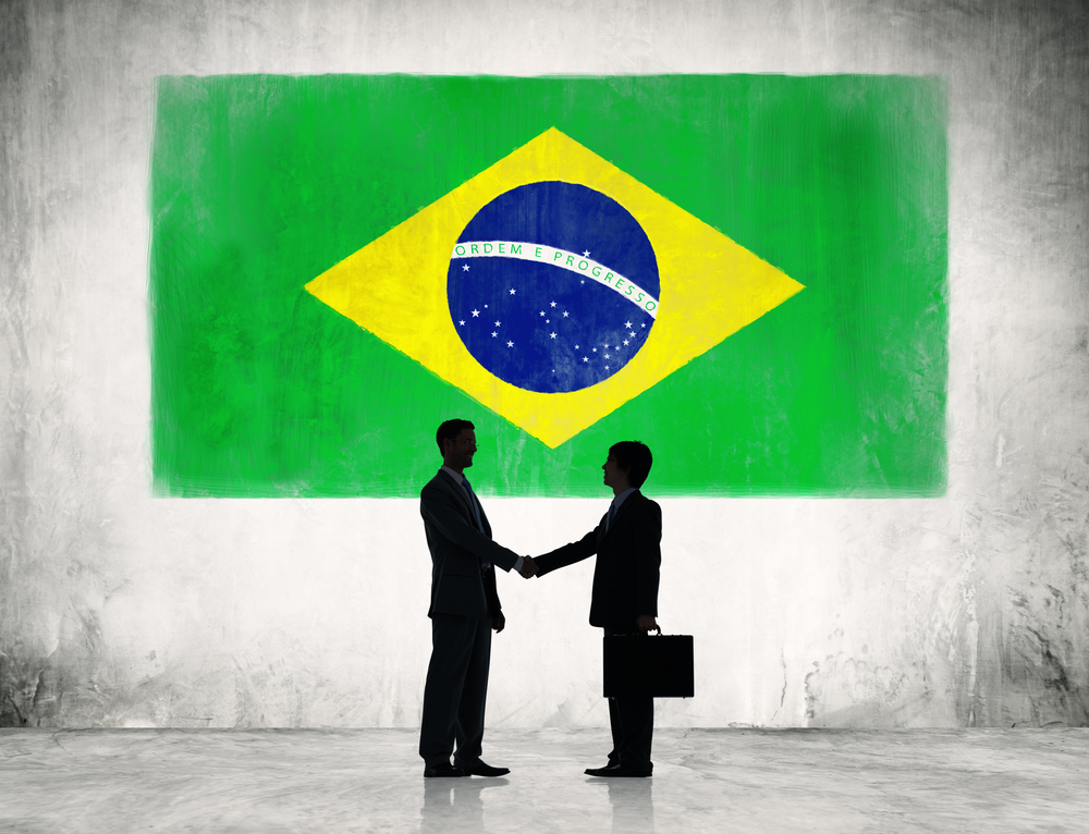 Premier Biomedical Seeking Business Partners in Brazil