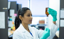 CPRIT Awards 5 Academic Research Grants Totaling $17.7 Million