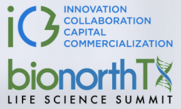 BioNorthTX to Host Inaugural iC3 Life Science Summit in Dallas Sept. 30