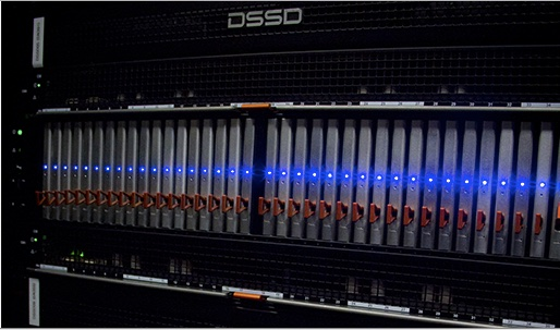 UT Austin TACC Deploying Wrangler Supercomputer for Open Science and Engineering Communities
