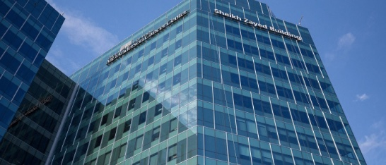 Dedication of MD Anderson's Zayed Building Marks Milestone for Personalized Cancer Research