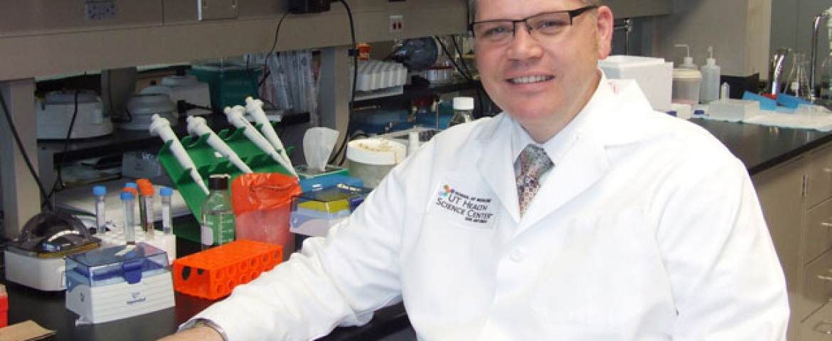 National Cancer Institute Names UTHSCSA Pediatric Hematologist-Oncologist to Council of Research Advocates