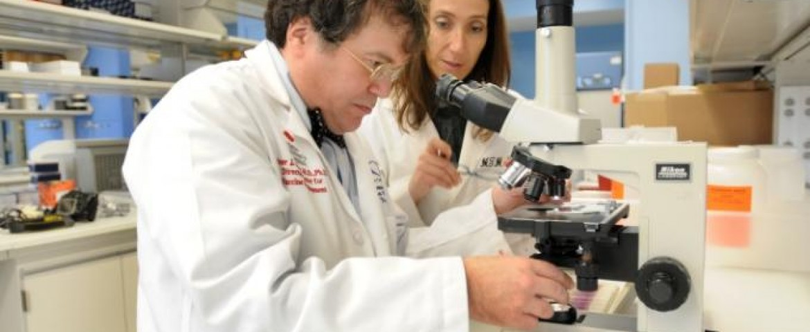 EXCLUSIVE UPDATE: Baylor's Dr. Peter Hotez Speculates On Rise Of Tapeworm In Houston, U.S.