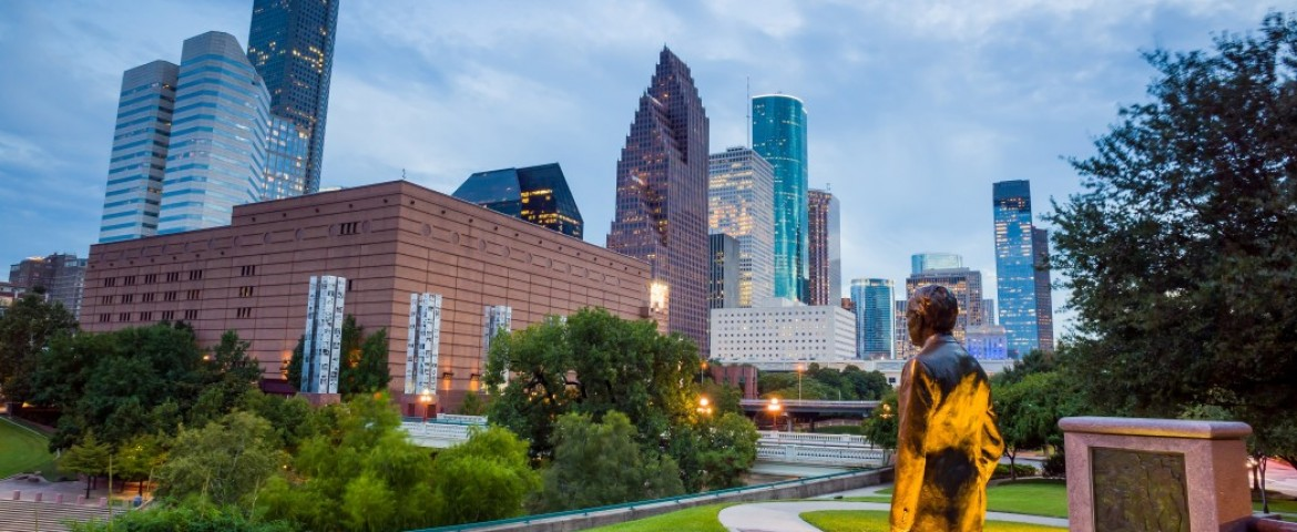 Researchers Report Slight Increased Mortality Among Houstonians Associated with Fine Particulate Matter Pollution